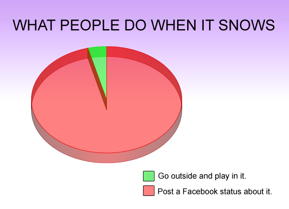 The Snow Chart